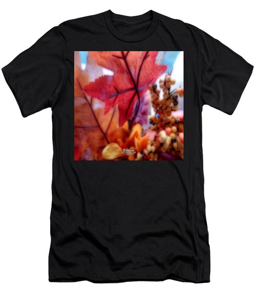 Fall Colors # 6059 Men's T-Shirt (Athletic Fit)