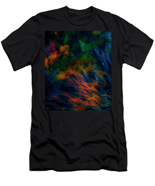 Fall Colors 2 Men's T-Shirt (Slim Fit) by Glenn Gemmell