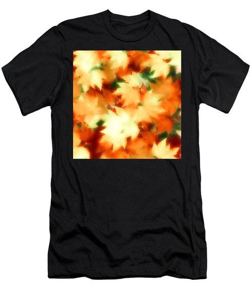 Fall II Men's T-Shirt (Athletic Fit)