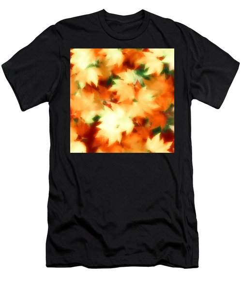Fall II Men's T-Shirt (Athletic Fit)