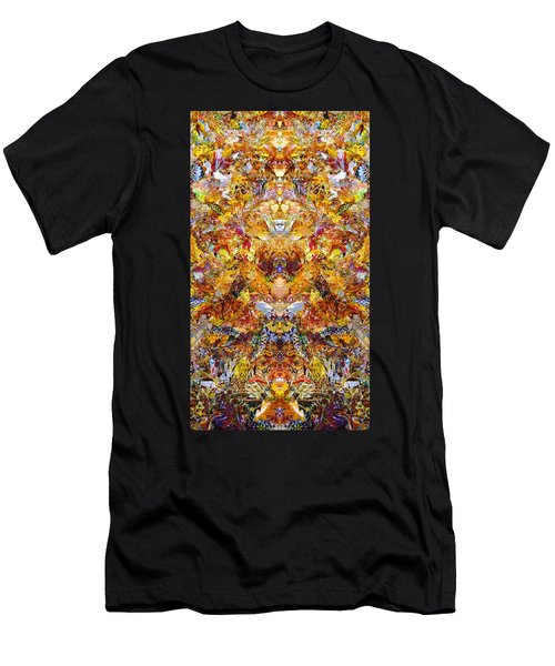 Fall Of The Leaf Gods  Men's T-Shirt (Athletic Fit)