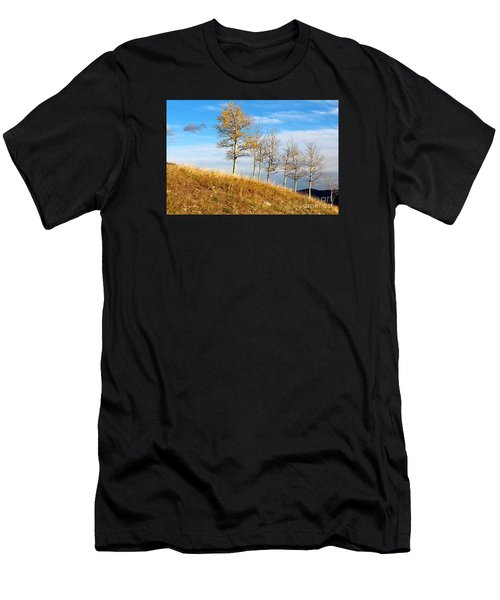 Fall Sentinels Men's T-Shirt (Athletic Fit)