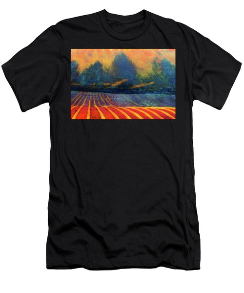 Fallow Field 2 Men's T-Shirt (Athletic Fit)