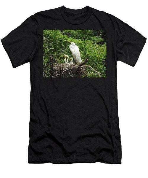 Family Affair Men's T-Shirt (Athletic Fit)
