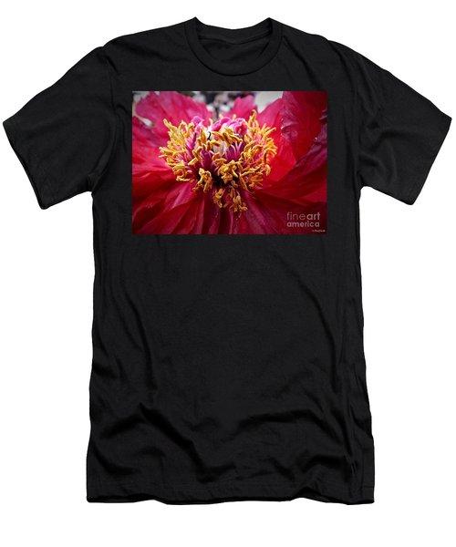 Fancy  Men's T-Shirt (Athletic Fit)