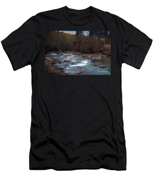 Fane Creek 2 Men's T-Shirt (Athletic Fit)