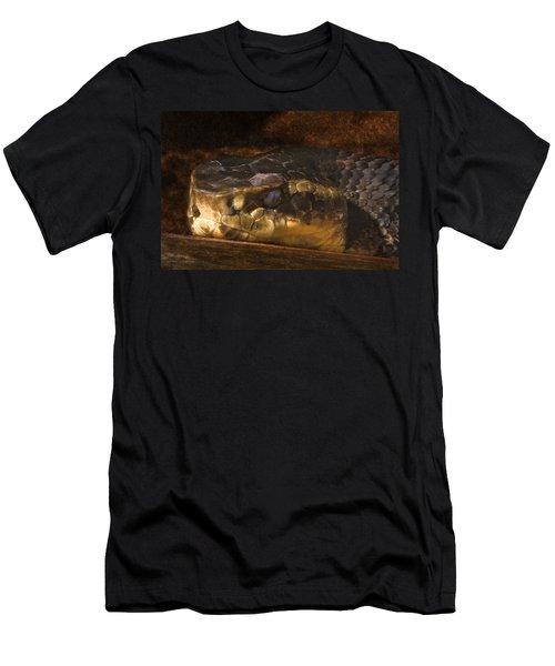 Fang Men's T-Shirt (Athletic Fit)