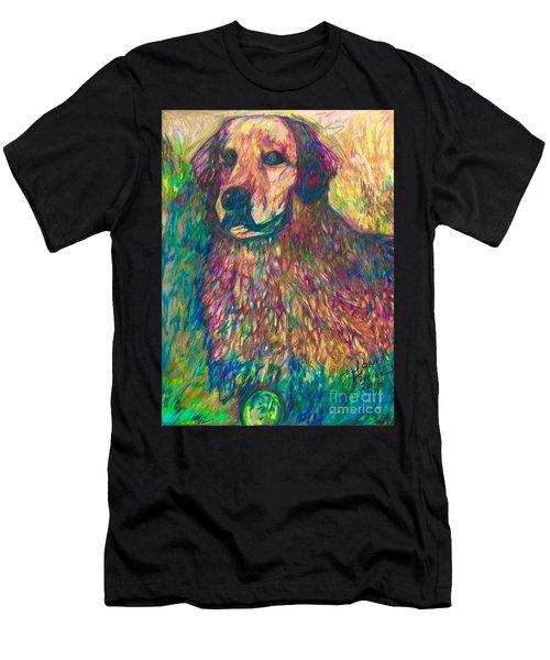 Fannie Men's T-Shirt (Athletic Fit)