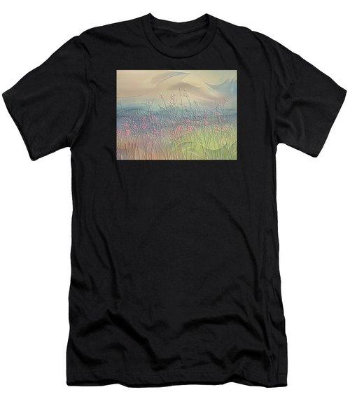 Fantasy Fields Men's T-Shirt (Athletic Fit)