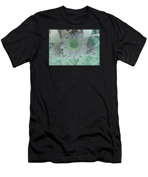 Fantasy Garden Men's T-Shirt (Athletic Fit)