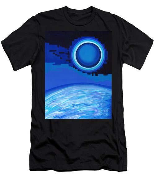 Far Above The World Men's T-Shirt (Athletic Fit)