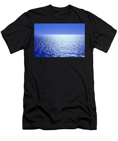 Far And Away Men's T-Shirt (Athletic Fit)