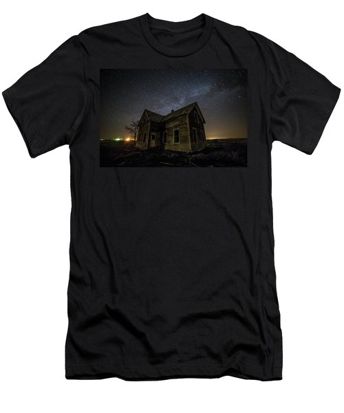 Far Away Men's T-Shirt (Athletic Fit)