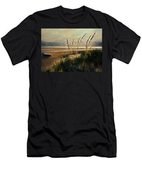 Far From Forgotten Men's T-Shirt (Athletic Fit)