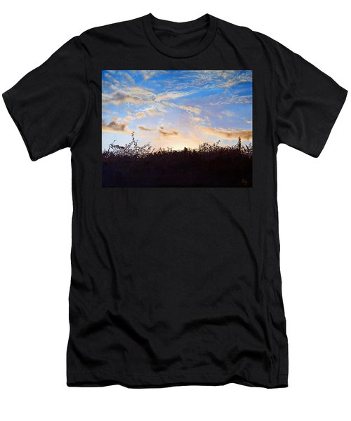 Far Horizons Men's T-Shirt (Slim Fit)