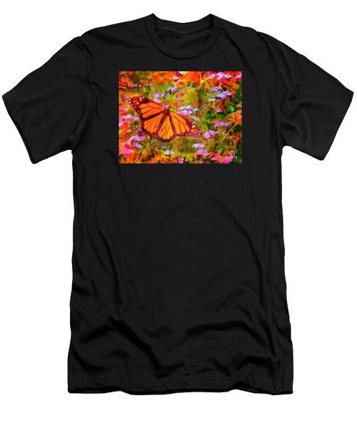 Farfalla 2015 Men's T-Shirt (Athletic Fit)