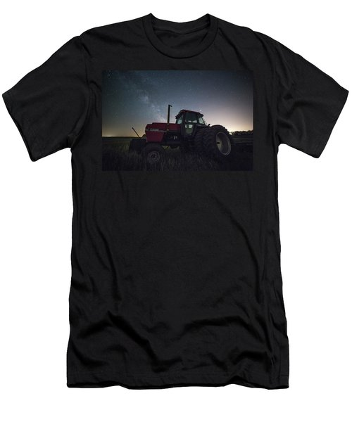 Farming The Rift 6 Men's T-Shirt (Athletic Fit)