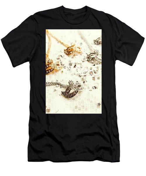 Fashion Funfair Men's T-Shirt (Athletic Fit)