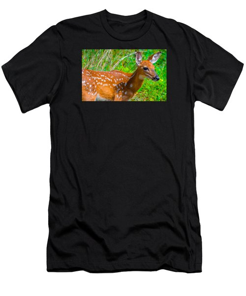 Fawn 4 Men's T-Shirt (Athletic Fit)