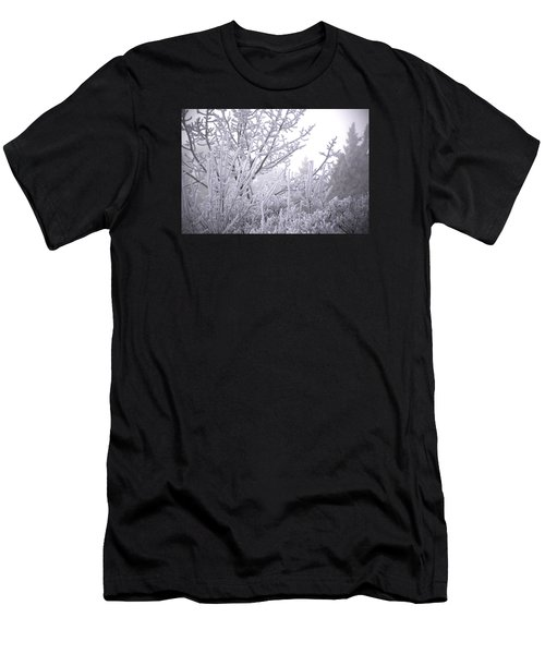 February Men's T-Shirt (Athletic Fit)