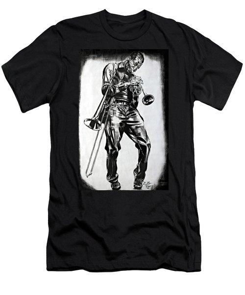 Feel It Men's T-Shirt (Athletic Fit)
