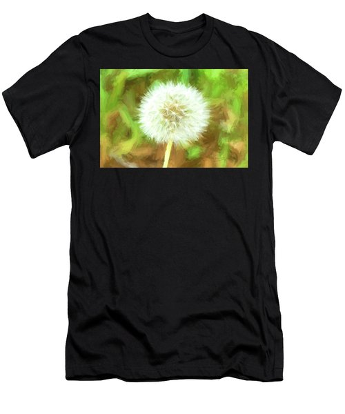 Feeling Dandy Men's T-Shirt (Athletic Fit)