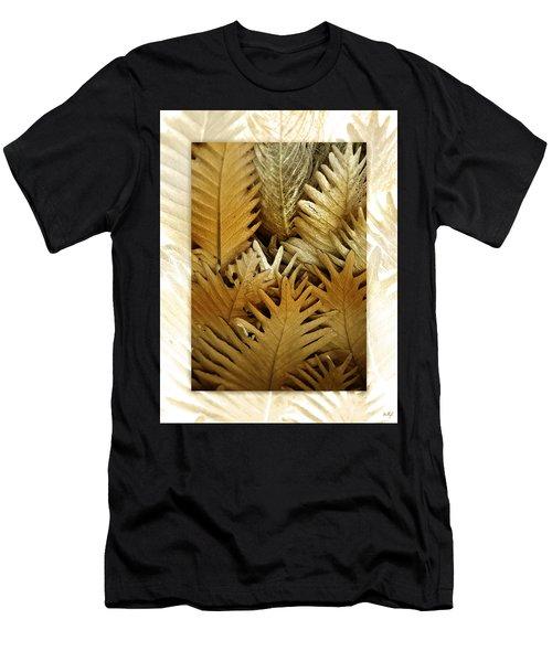Feeling Nature Men's T-Shirt (Athletic Fit)