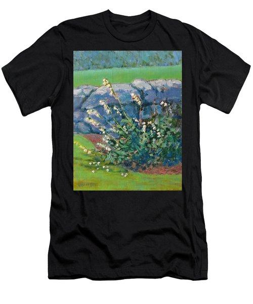 Fells Foxglove Men's T-Shirt (Athletic Fit)