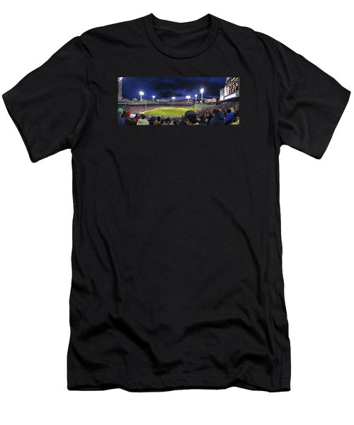 Fenway Night Men's T-Shirt (Athletic Fit)