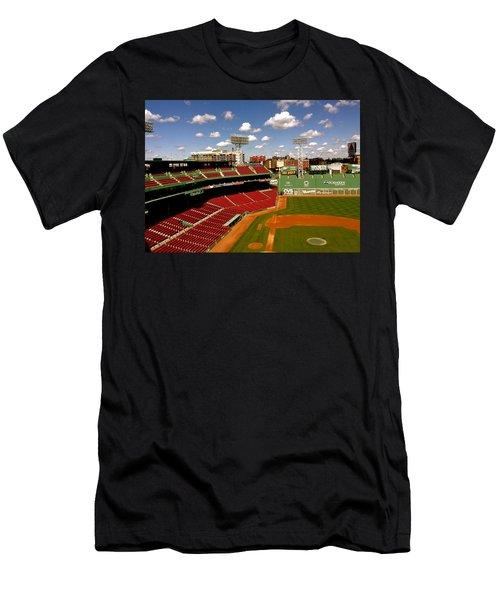 Fenway Park Iv  Fenway Park  Men's T-Shirt (Athletic Fit)