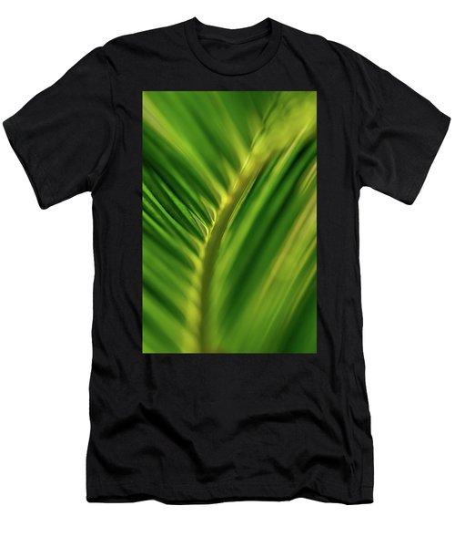 Fern Men's T-Shirt (Athletic Fit)