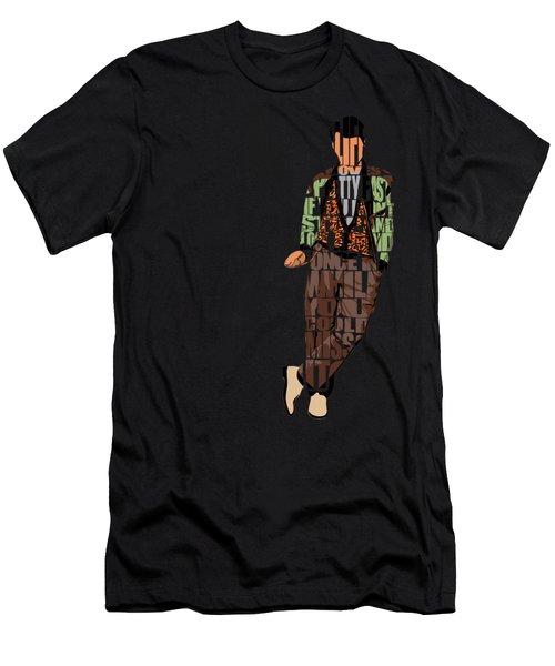 Ferris Bueller's Day Off Men's T-Shirt (Athletic Fit)