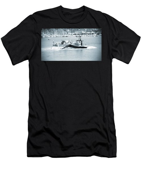 Ferry Men's T-Shirt (Athletic Fit)