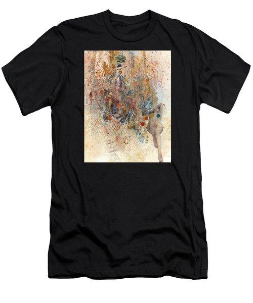 Festival Men's T-Shirt (Athletic Fit)