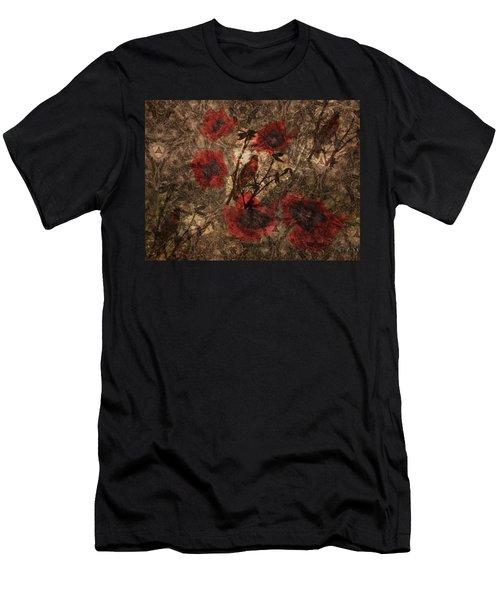 Festival Of Life Men's T-Shirt (Athletic Fit)