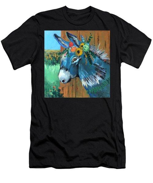 Festive Fiona Men's T-Shirt (Athletic Fit)