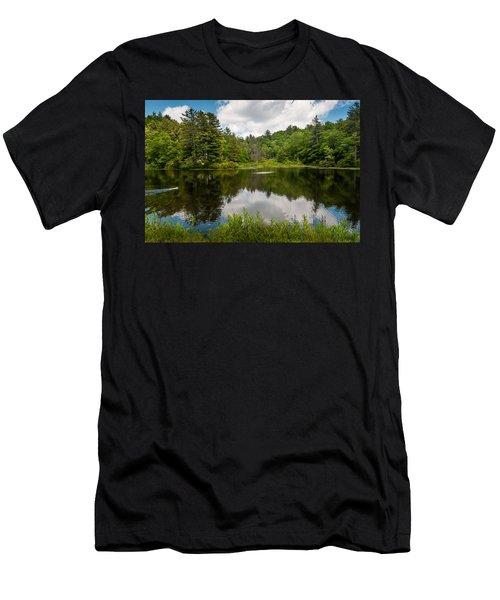 Fetch Men's T-Shirt (Athletic Fit)