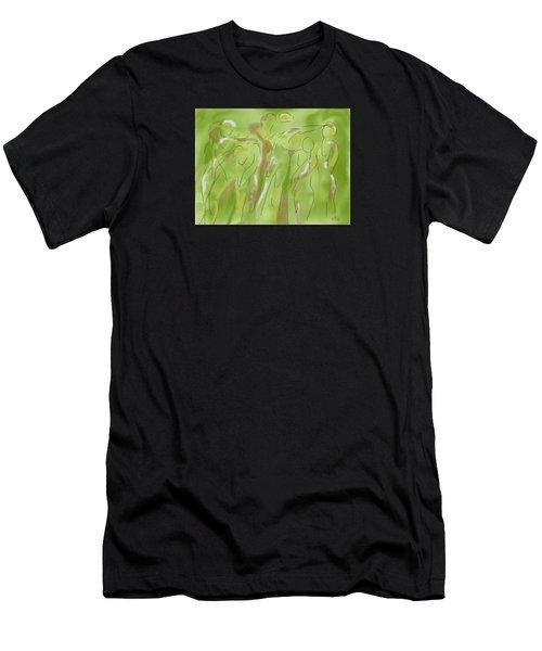 Few Figures Men's T-Shirt (Athletic Fit)