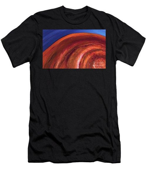 Fibonacci Men's T-Shirt (Athletic Fit)
