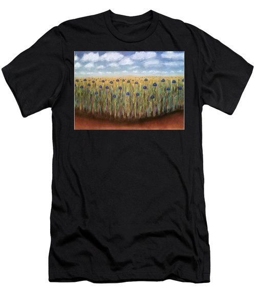 Field Of Dreams 2016 Men's T-Shirt (Athletic Fit)