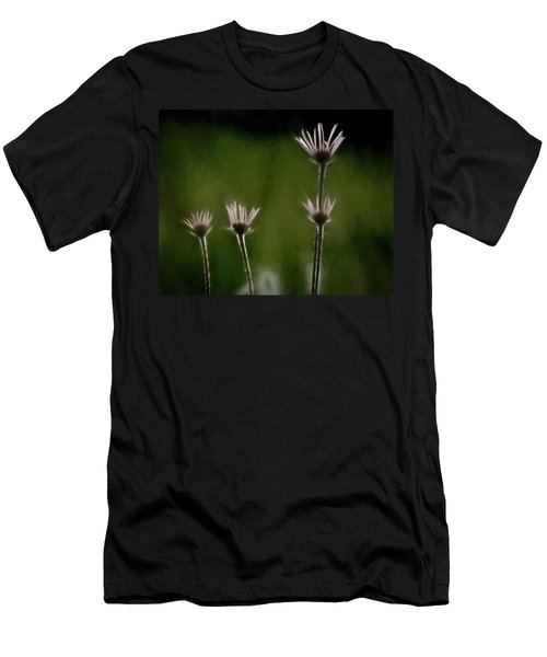 Field Of Flowers 4 Men's T-Shirt (Athletic Fit)