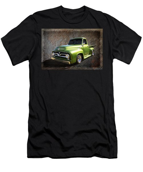 Fifties Pickup Men's T-Shirt (Athletic Fit)
