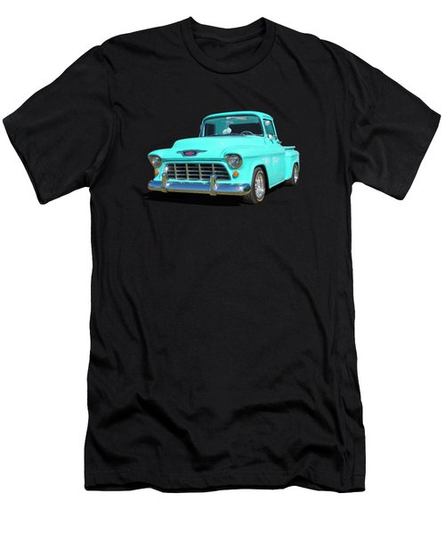 Fifty5 Stepside Pickup Men's T-Shirt (Athletic Fit)