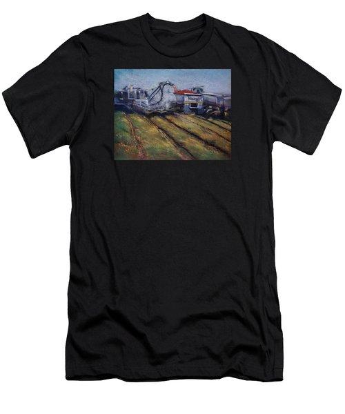 Fill'er Up Men's T-Shirt (Athletic Fit)