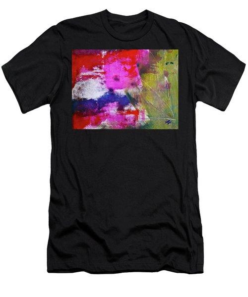 Find Myself Men's T-Shirt (Athletic Fit)