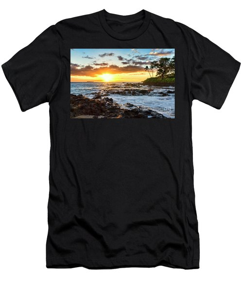 Find Your Beach 2 Men's T-Shirt (Athletic Fit)