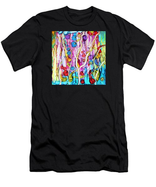 Finding Nemo Men's T-Shirt (Athletic Fit)