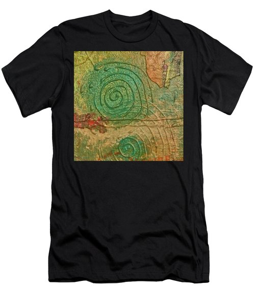 Finding Oasis Men's T-Shirt (Athletic Fit)