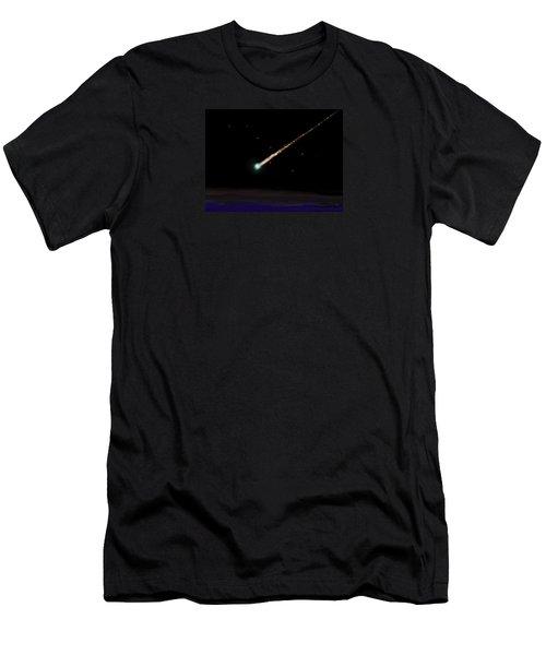 Fireball Men's T-Shirt (Athletic Fit)