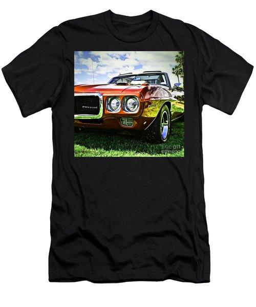 Firebird Men's T-Shirt (Athletic Fit)